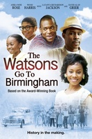 The Watsons Go to Birmingham movie poster (2013) picture MOV_38ceff44