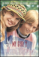 My Girl 2 movie poster (1994) picture MOV_38d169e9