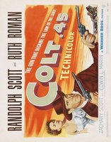 Colt .45 movie poster (1950) picture MOV_38d6bc33