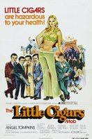 Little Cigars movie poster (1973) picture MOV_38d7f36b