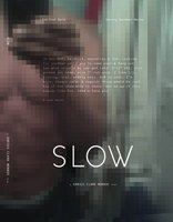 Slow movie poster (2011) picture MOV_38db04d7