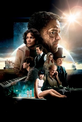 Cloud Atlas movie poster (2012) poster MOV_38dbd932
