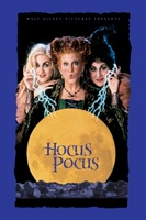 Hocus Pocus movie poster (1993) picture MOV_38dcb7e2