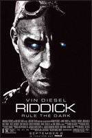 Riddick movie poster (2013) picture MOV_1c6253f1