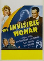 The Invisible Woman movie poster (1940) picture MOV_38dec369