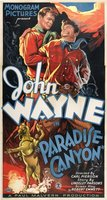 Paradise Canyon movie poster (1935) picture MOV_38dfd979