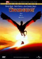 Dragonheart movie poster (1996) picture MOV_38e0f531