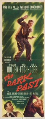 The Dark Past movie poster (1948) poster MOV_38e3f8a9