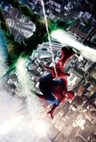 The Amazing Spider-Man 2 movie poster (2014) picture MOV_38e757b7
