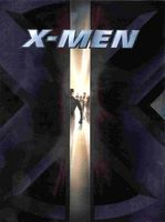 X-Men movie poster (2000) picture MOV_38e9118b