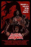 Blood on the Highway movie poster (2008) picture MOV_38ea02ea