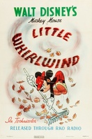 The Little Whirlwind movie poster (1941) picture MOV_38ebcb8f