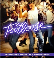 Footloose movie poster (2011) picture MOV_38ec8857
