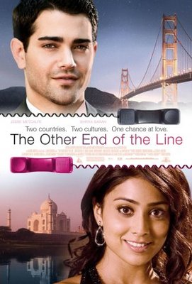 The Other End of the Line movie poster (2008) poster MOV_38ee5cbe