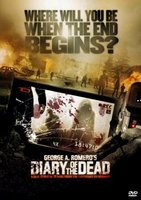 Diary of the Dead movie poster (2007) picture MOV_38f3d985