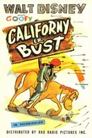 Californy er Bust movie poster (1945) picture MOV_3900c5af