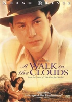 A Walk In The Clouds movie poster (1995) picture MOV_c4e68700