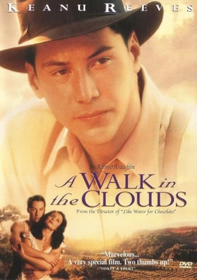A Walk In The Clouds movie poster (1995) poster MOV_3902b918