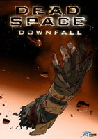 Dead Space: Downfall movie poster (2008) picture MOV_5052c176