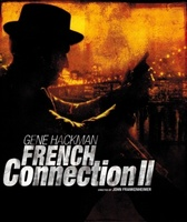 French Connection II movie poster (1975) picture MOV_390361d1