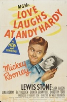 Love Laughs at Andy Hardy movie poster (1946) picture MOV_3903d758