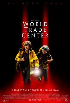 World Trade Center movie poster (2006) poster MOV_3905f6d6