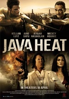 Java Heat movie poster (2013) picture MOV_390a4aa2