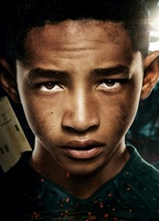 After Earth movie poster (2013) picture MOV_390a7159