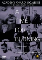 A Time for Burning movie poster (1967) picture MOV_390db73b