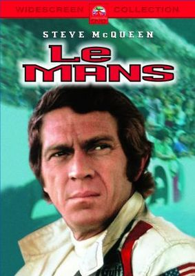 Le Mans movie poster (1971) poster MOV_390e5f40