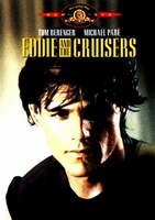 Eddie and the Cruisers movie poster (1983) picture MOV_390e7af3