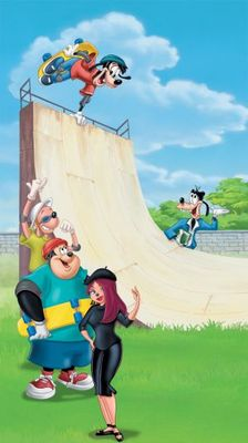 An Extremely Goofy Movie movie poster (2000) poster MOV_39111912