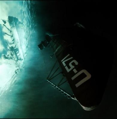 U-571 movie poster (2000) poster MOV_39171c17