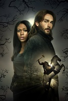 Sleepy Hollow movie poster (2013) picture MOV_391c44ef