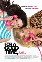 For a Good Time, Call... movie poster (2012) picture MOV_51f9c99d