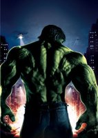 The Incredible Hulk movie poster (2008) picture MOV_391e4ede