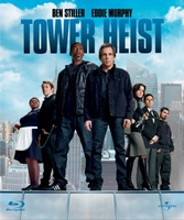 Tower Heist movie poster (2011) picture MOV_391e852d