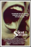 The Silent Scream movie poster (1980) picture MOV_3923e8fe