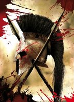 300 movie poster (2006) picture MOV_3b34e7b9
