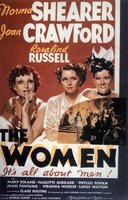 The Women movie poster (1939) picture MOV_3928d635