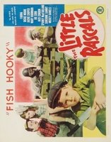 Fish Hooky movie poster (1933) picture MOV_3928ec6c