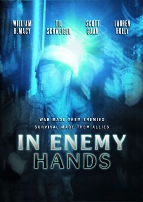 In Enemy Hands movie poster (2004) poster MOV_392905a3