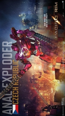 Pacific Rim movie poster (2013) poster MOV_392e0247