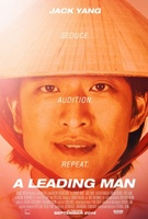 A Leading Man movie poster (2013) picture MOV_3930ddb6