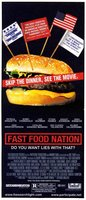 Fast Food Nation movie poster (2006) picture MOV_39311b74