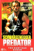 Predator movie poster (1987) picture MOV_39369204