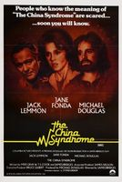 The China Syndrome movie poster (1979) picture MOV_393825a6