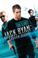 Jack Ryan: Shadow Recruit movie poster (2014) picture MOV_d5e38899