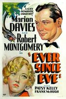 Ever Since Eve movie poster (1937) picture MOV_393cb02b