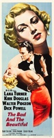 The Bad and the Beautiful movie poster (1952) picture MOV_393f2f38